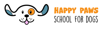 HAPPY PAWS - SCHOOL FOR DOGS